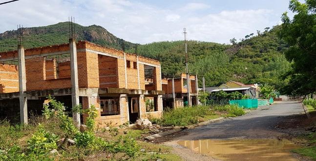 Binh Thuan: Len danh sach thu hoi du an cham trien khai