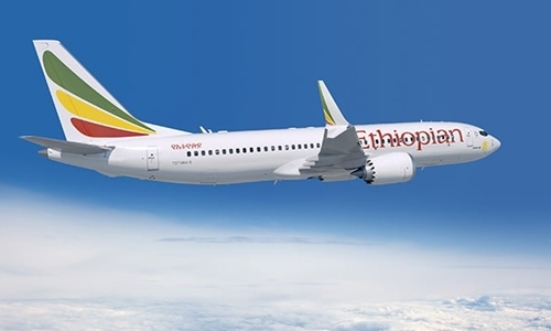 Hien chua co hang hang khong nao cua Viet Nam khai thac Boeing 737 Max