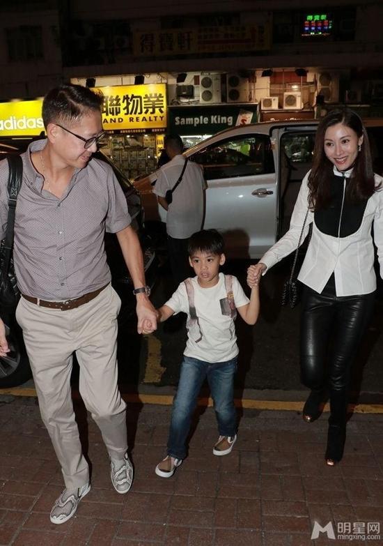 Ly Gia Han: Sau chong gai la hanh phuc