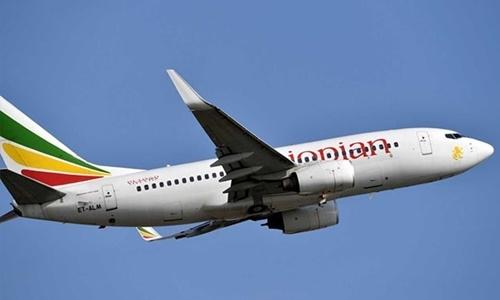 Cam may bay Boeing 737 MAX qua khong phan Viet Nam