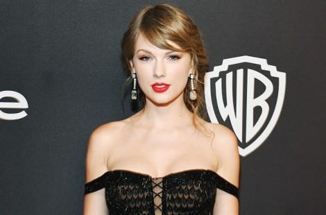 Taylor Swift thừa nhận sai lầm nghiêm trọng khi trang điểm