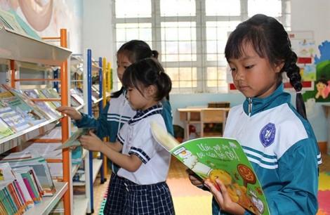 Làm sao sáng tạo khi sinh viên lười đọc?