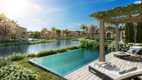 Dự án NovaBeach Resort & Villas – Sinh lời từ dòng vốn đầu tiên