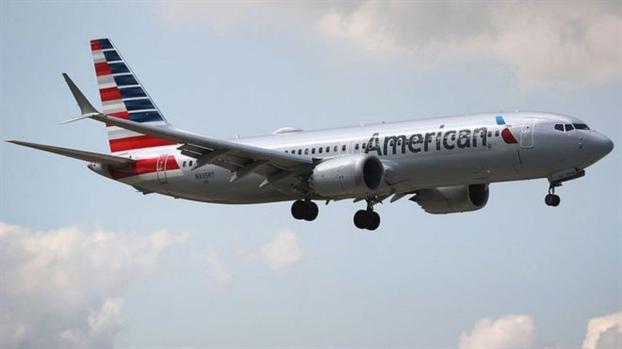Boeing cam bay toan bo 371 may bay 737 Max tren toan cau