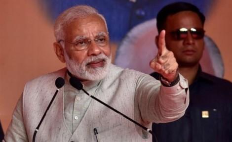 Hy vọng mới cho tiếng nói của phụ nữ trong cuộc Tổng tuyển cử tại Ấn Độ