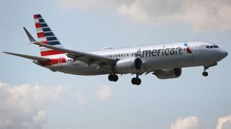 Boeing cấm bay toàn bộ 371 máy bay 737 Max trên toàn cầu