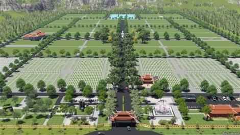 TP.HCM xem xét đề xuất xây dựng nghĩa trang và khu xử lý rác tại Cần Giờ