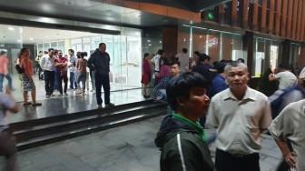 Đà Nẵng: 1.900 lô đất bán xong không ra sổ, nhà phân phối bị hàng trăm khách hàng vây trong đêm