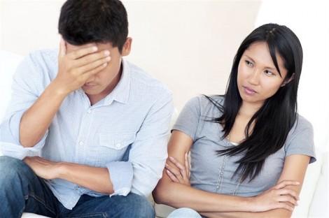 Tránh hậu quả cho hôn nhân