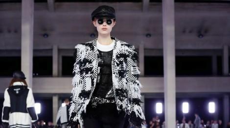 6 kiểu làm đẹp lên ngôi sau Tuần lễ thời trang Paris 2019