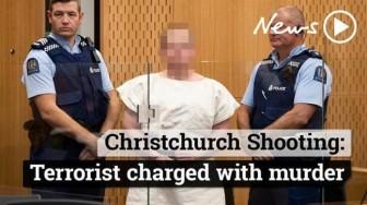 Xả súng ở New Zealand: Nghi phạm ra tòa, tiết lộ danh tính những nạn nhân đầu tiên
