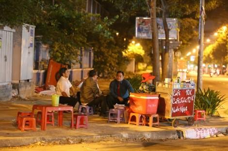 Ngắm Sài Gòn lúc 5g30