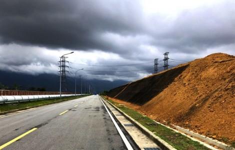 Formosa Hà Tĩnh dùng xỉ thép làm núi nhân tạo