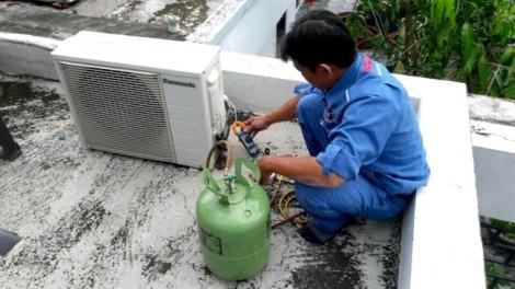 Cẩn trọng khi chọn vật tư lắp đặt cho máy lạnh trong mùa nóng