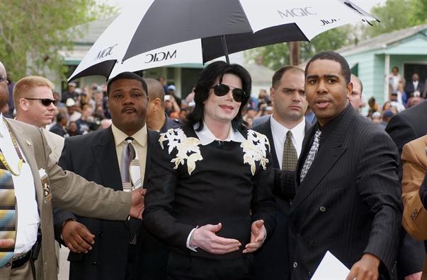Bao tang Thieu nhi Indianapolis go bo vat trung bay cua Michael Jackson
