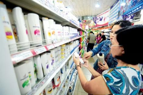 Đọc nhãn sản phẩm - việc xa xỉ của các bà nội trợ?