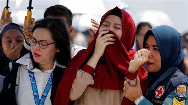 Su tuong dong ro net giua hai vu roi may bay 737 Max 8
