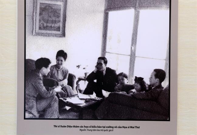 Hon 150 buc anh quy ve chuyen tham huu nghi Cong hoa Phap 1946