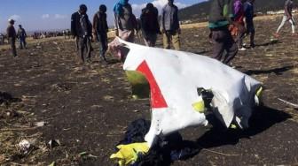 Sự tương đồng rõ nét giữa hai vụ rơi máy bay 737 Max 8