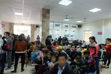 Công ty cung cấp thực phẩm cho các trường có học sinh nhiễm sán ở Bắc Ninh đã gỡ biển hiệu