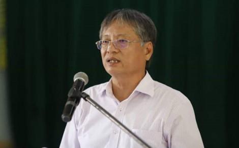 Khởi tố, khám xét nhà nguyên Phó chủ tịch Đà Nẵng liên quan Vũ 'nhôm'