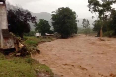 Zimbabwe: Ít nhất 89 người thiệt mạng do mưa bão