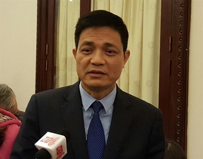 Cuc truong Cuc An toan thuc pham: 'Khong co gi la bat thuong qua ty le xet nghiem duong tinh voi san dai heo cua tre em o Bac Ninh'