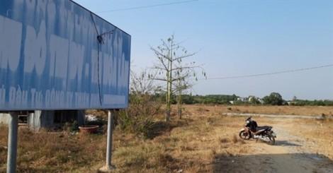 Bình Dương: Thủ tướng yêu cầu báo cáo việc bán đấu giá dự án khu dân cư Hòa Lân