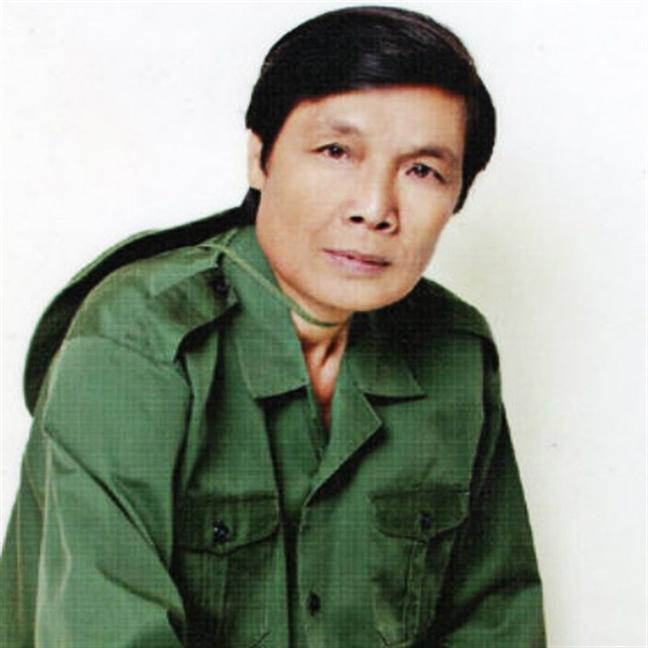 NSND Doan Tan: Thenh thang  tren duong que huong