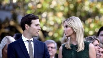 67% dân Mỹ không biết vợ chồng Ivanka làm gì trong Nhà Trắng