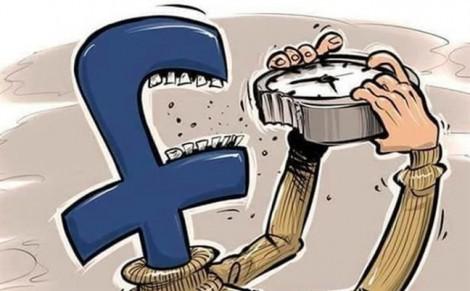 Hạnh phúc từ 'detox mạng xã hội'