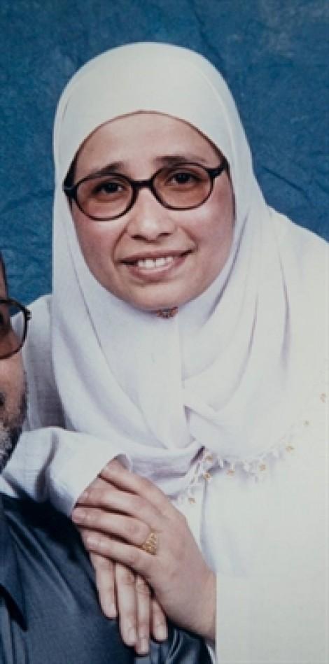 Xả súng tại New Zealand: Bên người chồng vị tha là người vợ đầy lòng nhân ái
