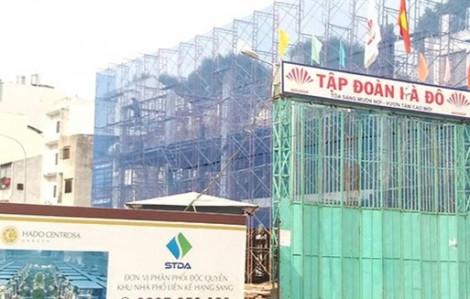 TP.HCM: 76 doanh nghiệp bất động sản nợ thuế gần 800 tỷ đồng