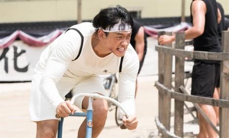 'Ông hoàng đường đua: Um Bok Dong': Sự trở lại thích đáng của Bi Rain