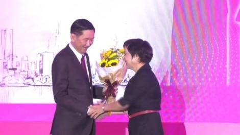 Tiếp sức kỹ năng 'lãnh đạo đột phá' cho nữ doanh nhân TP.HCM