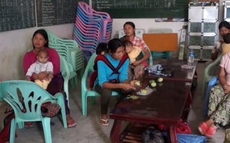 Myanmar: Hàng trăm phụ nữ bị bán sang Trung Quốc làm nô lệ tình dục