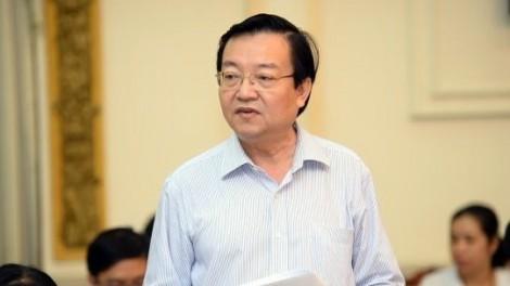 Vụ vợ Giám đốc Sở GD-ĐT TP.HCM đi nước ngoài trái quy định: Sở Nội vụ vẫn 'đang chờ kết luận thanh tra'