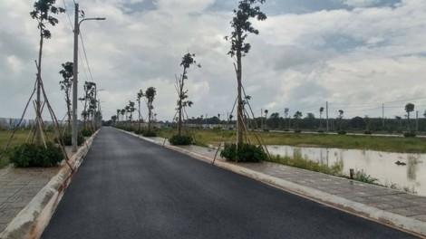 Bà Rịa - Vũng Tàu: Đất ở trên 2.000m2 phải lập dự án