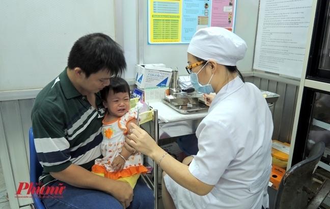 Khi 'dai dich' mang ten…  anti vac xin