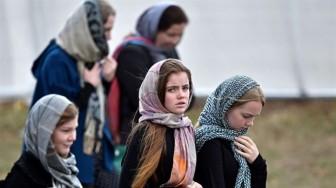 Chiếc khăn choàng đầu gắn kết người dân New Zealand vượt qua nỗi đau