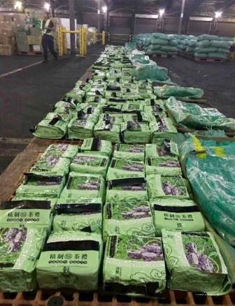 Đường dây ma túy xuyên quốc gia: Bộ Công an bắt thêm hơn 270kg ma túy đá