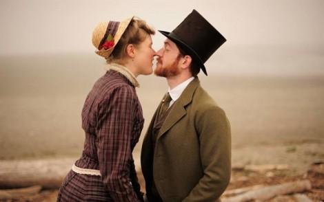 Đôi vợ chồng sống 10 năm theo phong cách thế kỷ 19