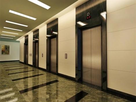 Đề nghị công an điều tra vụ làm giả thang máy hiệu Mitsubishi