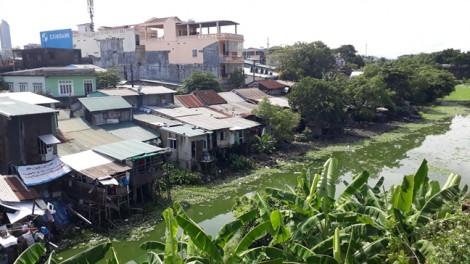 Chuẩn bị cuộc di dời dân quy mô lớn ra khỏi kinh thành Huế