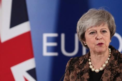 4 triệu người Anh ký kiến nghị đòi hủy bỏ Brexit