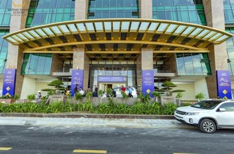 Khánh Hòa cảnh báo 22 khách sạn không đảm bảo điều kiện lưu trú