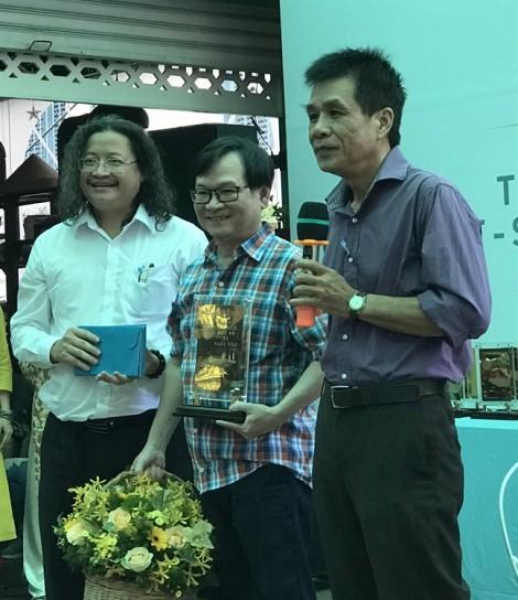Nguyễn Nhật Ánh: 'Không tác phẩm điện ảnh nào khiến khán giả thỏa mãn hoàn toàn'