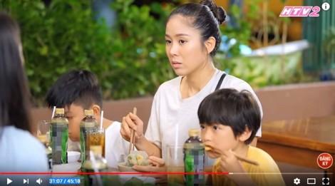 Phim Việt: Nhắm mắt thấy... quảng cáo