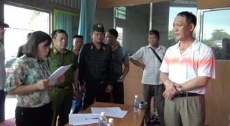 Bộ Công an khởi tố 4 đối tượng trong đường dây 300kg ma túy đá