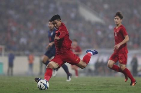 Việt Nam 4 - 0 Thái Lan: Việt Nam thắng Thái Lan khá dễ dàng